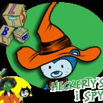 Heckerty's Cave - I Spy