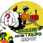 Heckerty and the Tractor - Memory