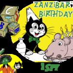 Heckerty - Zanzibar's Birthday - I Spy