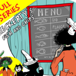Heckerty's Fish and Chips - Full Series