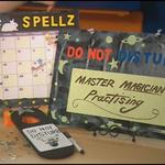 Magic Calendar