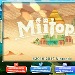 Miitopia - PHARAOH BOSS!