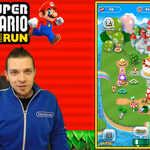 Super Mario Run - Toad Rally | Race To 9999!