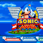 Sonic Mania | Green Hill Zone!