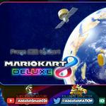 Mario Kart 8 Deluxe - Online Races | GOLD MARIO FTW!