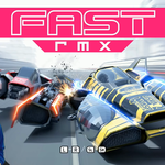 Fast RMX - Championship Mode: Subsonic League!