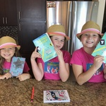 The Wild Adventure Girls WRITING RADAR Tips!