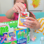 Testing NICKELODEON SLIME DIY Kit!