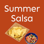 Make It: Summer Salsa