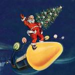 Untanglin' the Christmas Lights