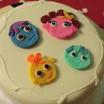 Cake - Bitziboos