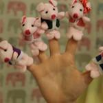Pigs - Bitziboos