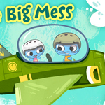 One Big Mess - not enabled version