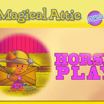 Featurette: Horse Play