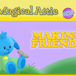 Featurette: Making Friends