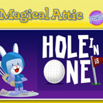 ComicFlix: Hole In One