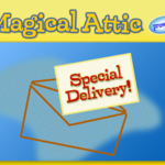 Featurette: Special Delivery