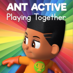 Learn about Playing Together with Ant Active