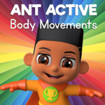 Learn about Body Movement with Ant Active