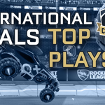 Rocket League Championship Series: Season 1 - Top 10 Plays (International)