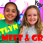 Meet & Greet Tiana and Kaitlyn