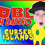 Cursed Islands - Claiming My Epic Cape