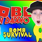 Super Bomb Survival - The Epic Everything Episode