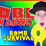 Super Bomb Survival - Brave Yet Dumb