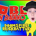 Doomspire Brickbattle - All Hail the Sun God