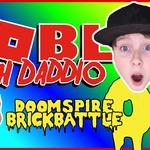 Doomspire Brickbattle - Total Domination