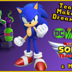 DC Super Villains, Sonic & Fortnite for charity!