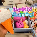 Slime & Squishy Shopping At Walgreens + Tokyo Discount In Las Vegas!