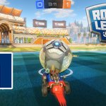 Rocket League (#1) THIS IS CRAZY FUN!! by EthanGamer