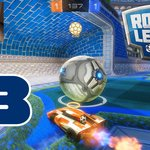 Rocket League (#3) by EthanGamer