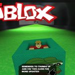 ESCAPING THE SEWER!! Roblox Ultimate Slide Box Racing by Ethan Gamer