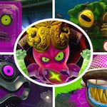 Splatoon - All Bosses (No Damage) by Prosafia Gaming