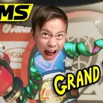 ARMS GRAND PRIX!!! Battle the Big Boss! by EvanTubeGaming