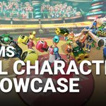 ARMS All Characters Trailer | ARMS on Nintendo Switch by Nintendo Life