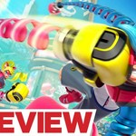 Arms Review by IGN