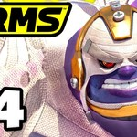 ARMS - Gameplay Walkthrough Part 4 - Master Mummy Party Matches! (Nintendo Switch) by ZackScottGames