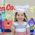 Pizza Co. Interactive Game by Osmo | Fun Way to Learn Math and Money Skills