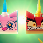 Dr. Fox™ Lab experiment gone wrong! - LEGO® Unikitty™ Video