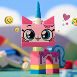 Unikitty™ & Dr. Fox™ lab experiment gone wrong - LEGO® Unikitty™ Video
