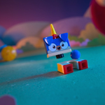 Unikitty™ vs. Evil final showdown - LEGO® Unikitty™ Video