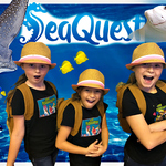 Kids Animal Adventure: SeaQuest Aquarium