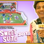 HEXBUG SOCCER & SLIP 'N... SLIME??? - Sweet Suite 2018