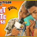LUNII STORYTELLER & CLICFORMERS! - Sweet Suite 2018