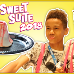 CRAYOLA COLOR CHEMISTRY SET! - Suite Sweet 2018