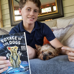 Kid Rocket Reviews Voyage Of The Dogs