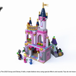 LEGO Disney Princess- Sleeping Beauty's Fairytale Castle